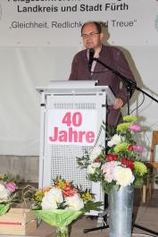Christian Schmidt MdB, Foto: Hans Graeber